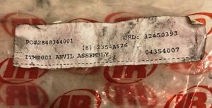 Ingersoll Rand Anvil Assembly 235 A626