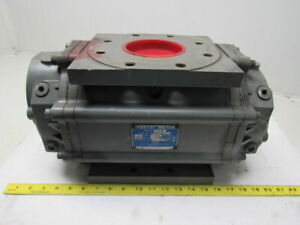 Roots Dresser 11m175 Size B3 175psig 11000 Cfh Max 100 1 Ratio Rotary Gas Meter
