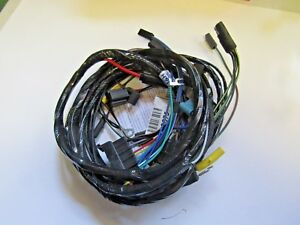 Mopar 68 Dart Valiant 340 318 Engine Headlight Wiring Harness New