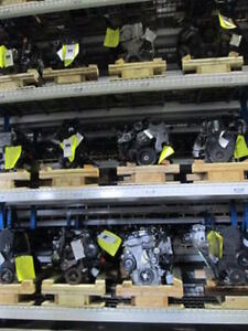 2016 Acura Mdx 3 5l Engine Motor 6cyl Oem 6k Miles lkq 127327249