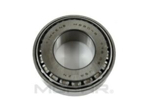 Differential Pinion Bearing Mopar 68046925aa Fits 08 10 Dodge Viper