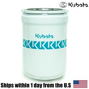 Genuine Oem Kubota Hydraulic Oil Filter Hhta0 59900 L M Series Tractors