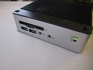 Vesa Ebox Fanless Industrial Mini Pc 3300 3310 Embedded Windows Ce 6 0
