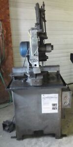 Sampson Cut Off Saw Model Sc16s