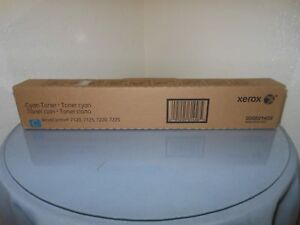 Xerox Workcentre 7120 7125 7220 7225 Magenta Toner New In Box 006r01455