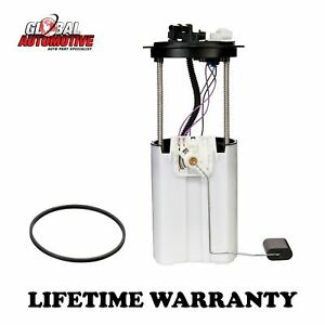 New Fuel Pump Assembly 2006 2007 2008 Buick Lucerne Cadillac Dts Gam433