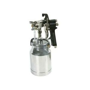 Silverline Spray Gun High Pressure 1000ml Spray Guns Air Tools