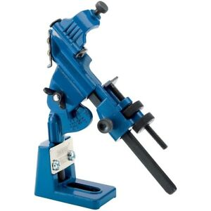 Draper Drill Sharpening Attachment Grinding 44351 Bench Grinder