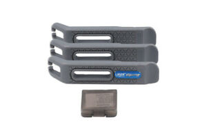 Laser Tools 3734 Stud Extractor Set Short Series 4pc 6mm 8mm 10mm 12mm