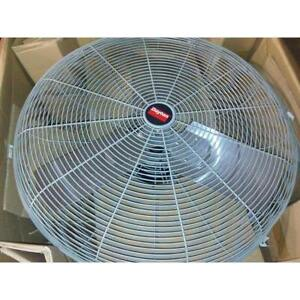 Dayton 30 Air Circulating Fan 157836