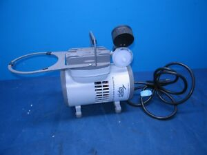 Medical Specifics Vacuum Pump Tested With 60 Day Warranty Suction Dental