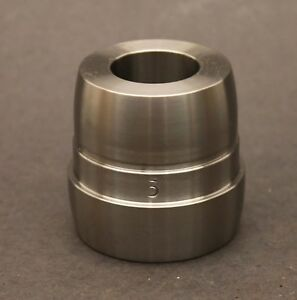 Ammco 9192 1 711 2 073 Bearing Race Adapter Brake Lathe Double Taper Cone