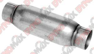 Walker Exhaust 24217 Dynomax Race Bullet Muffl