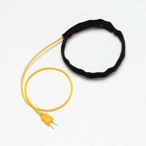 New Fluke 80pk 11 Type k Velcro Thermocouple Temperature Probe