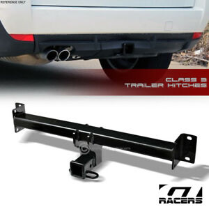 Class 3 Trailer Hitch Receiver Rear Bumper Towing 2 For 2004 2010 Bmw E83 X3