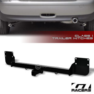 Class 1 Trailer Hitch Receiver Rear Bumper Tow 1 25 For 2007 2010 Mini Cooper S
