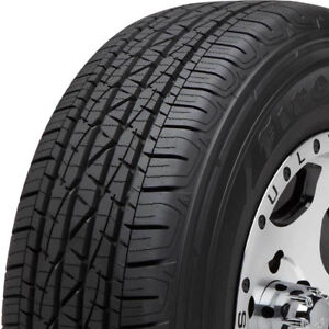 1 New 265 75 16 Firestone Destination Le2 All Season Tire 2657516