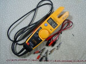 Fluke Model T5 1000 Electrical Tester More 57773