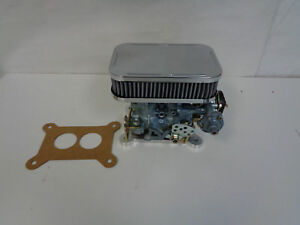 Holley 2300 Motorcraft 2100 2150 38 38 Carburetor Conversion Kit Ford
