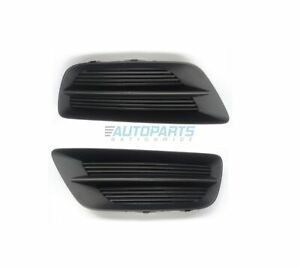 New 2013 15 Fits Honda Accord Fog Light Cover Set Of 2 Lh Rh Ho1038112 Ho1039112