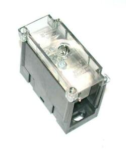Ferraz Shawmut 67581 Power Distribution Terminal Block 600 Vac