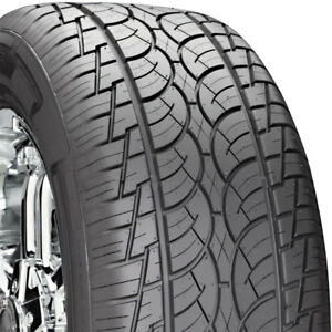 1 New 265 35 22 Nankang Sp 7 Performance X P 35r R22 Tire