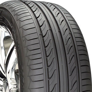 2 New 245 45 17 99w Sentury Snt 45r R17 Tires 11246