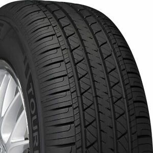 4 New 205 55 16 Gt Radial Touring Vp Plus 55r R16 Tires 31663
