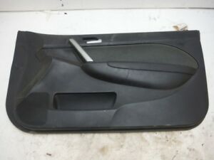 2003 Honda Civic Si Ep3 M T Passenger Right Interior Door Panel Oem 2002 2004