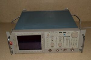 Tektronix Tds 684c Tds684c Color 4 Ch Digital Real time Oscilloscope 1ghz a4
