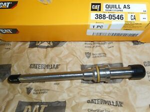 388 0546 New Genuine Caterpillar Fuel Injection Pump Quill Oem Cat 3880546