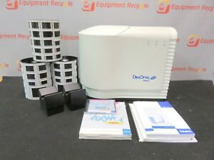 Denoptix Qst Gendex Dental Digital Imaging Phosphor Plate System X ray 2007