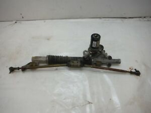 2003 Honda Civic Si Ep3 M T Electric Power Steering Assembly Oem 2001 2002 2004