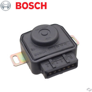 For Audi 100 90 A4 A6 A8 Quattro Cabriolet Fuel Injection Throttle Switch Bosch