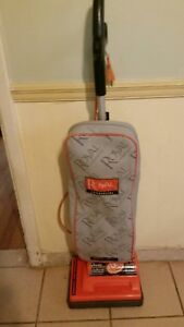 Royal Commercial Lightweight Upright Vacuum Cleaner