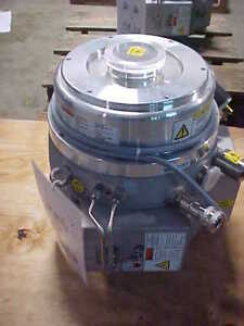 Edwards Epx 180n Dry Vacuum Pump P n A419 42 212 Never Used