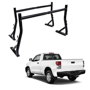 Pickup Truck Rack Ladder Lumber Kayak Utility Contractor Construction Work Toyot