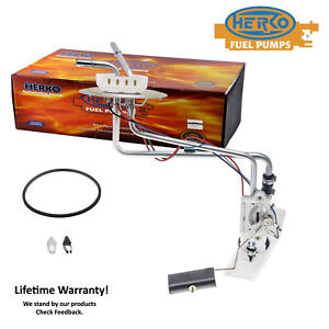 New Herko Fuel Pump Sender Assembly 316ge For Ford F150 F250 F350 88 89