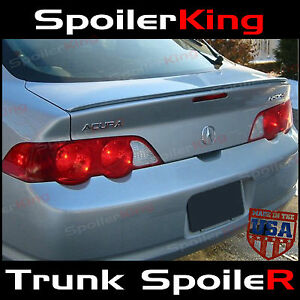244l Rear Trunk Wing Spoiler M3 Lip Fits Acura Rsx Dc5 2002 2006