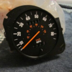 Nos 1977 1978 1979 Ford Thunderbird Ranchero Ltd Ii Speedometer And Tripometer