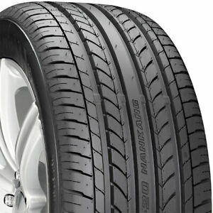 4 New 205 50 16 Nankang Noble Sport Ns 20 50r R16 Tires