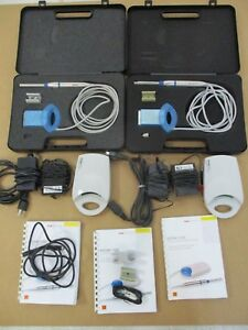 Lot Of 2 Kodak 1000 Dental Intraoral Cameras For Educational Patient Images