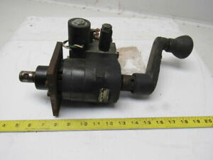 Char lynn 227 1017 002 Forklift Power Steering Pump From Crown Rc3020 35s