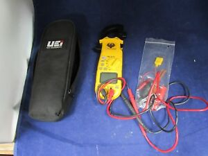Uei G2 Phoenix Xpro Dl379 Ditital Clamp On Multimeter