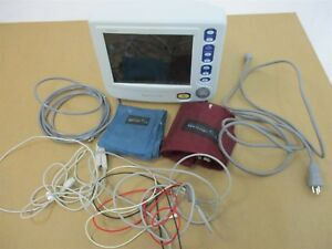 Criticare Ngenuity Medical Monitor For Vital Signs Monitoring 311256526