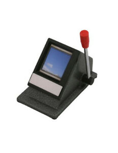 Ephotoinc Table Top 2 X 2 Passport Cutter Photo Id Die Cutter Punch Tt22