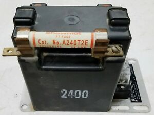 General Electric Voltage Transformer 763x121042 54222918 type Jvm 3 ratio 20 1