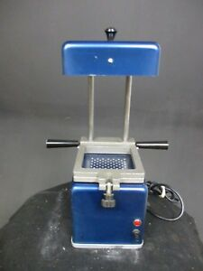 Vacuum Former Dental Lab Vacuum Former For Mouth Guard Thermoforming