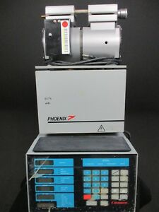 Pheonix Dental Oven Laboratory Furnace For Restorations