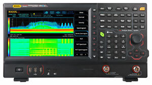 Rigol Rsa5032 Real Time Spectrum Analyzer